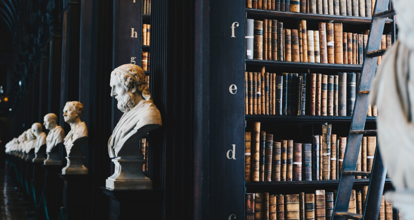 Библиотека имена Акинфия Демидова, 1996